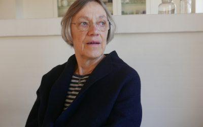 Grethe har været frivillig i haveholdet gennem et årti: 'Jeg tager gerne 10 år til'