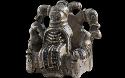 Derfor er Odinfiguren Lejre Museums kronjuvel